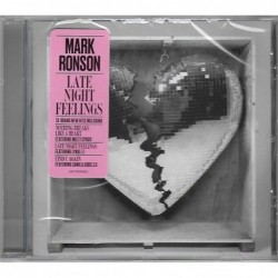 Mark Ronson - Late Night...