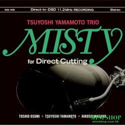 LP Tsuyoshi Yamamoto 山本剛...