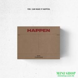 HEIZE - [HAPPEN] (7TH MINI...