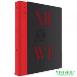 現貨 SHINHWA 12th ALBUM WE...