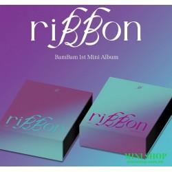 BAMBAM (GOT7)  - RIBBON (1S...