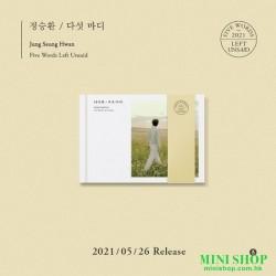 鄭承煥 JEONG SEUNG HWAN - FIVE...