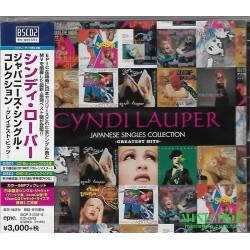 CYNDI LAUPER/JAPANESE...