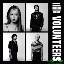 THE VOLUNTEERS - VOL.1 [THE...