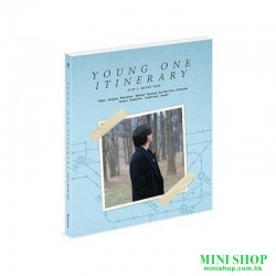 YOUNG K (DAY6) - PHOTO...