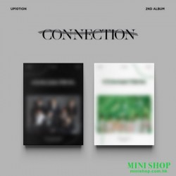 UP10TION - VOL.2 [CONNECTION]