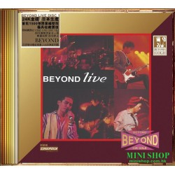 Beyond-24K Gold  - Beyond...