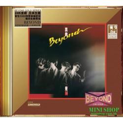 Beyond-24K Gold  -真的見証