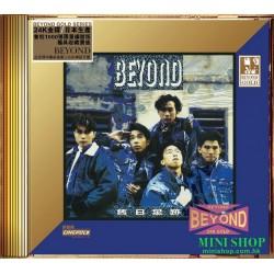 Beyond-24K Gold  -舊日足跡