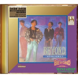 Beyond-24K Gold  -大地(國語)