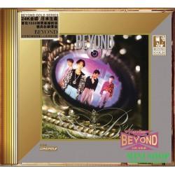 Beyond-24K Gold  -命運派對