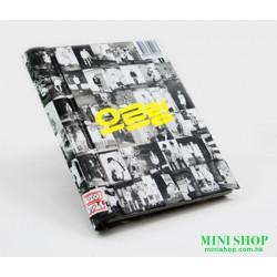 EXO - 1집 [XOXO] 리패키지 (KISS...