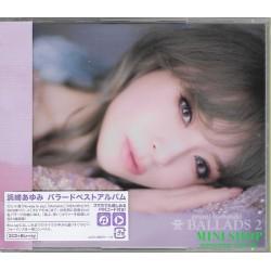 浜崎あゆみ (濱崎步) A BALLADS 2...