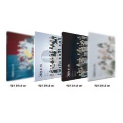 本月少女 LOONA 4th Mini Album [&]