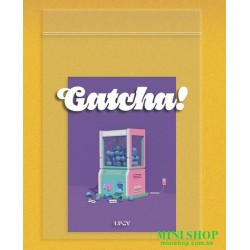 LUCY - GATCHA! (4TH SINGLE...