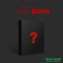 JUST B - JUST BURN (1ST...