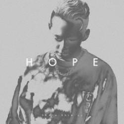 SHOTA SHIMIZU 清水翔太-HOPE