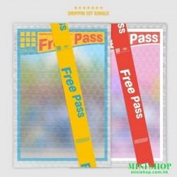 DRIPPIN - FREE PASS (1ST...