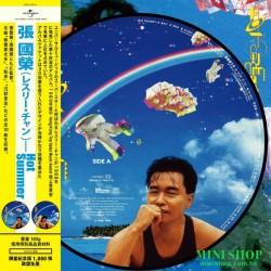 張國榮  Hot Summer (Picture LP)