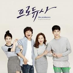 製作人 O.S.T KBS