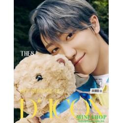 THE 8 韓國雜誌 D-ICON VOL.21...