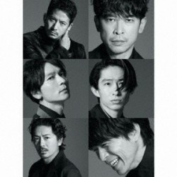 V6 -STEP (初回-A+DVD)