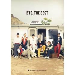 BTS, THE BEST(BTS JAPAN...