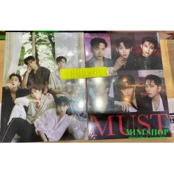 2PM - VOL.7 [MUST]