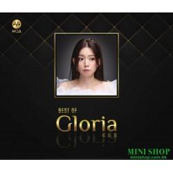 BEST OF Gloria 歌莉雅
