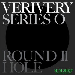 VERIVERY - SERIES O [ROUND...