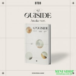 BTOB - [4U : OUTSIDE] AWAKE...