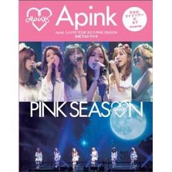 Apink 1st LIVE...