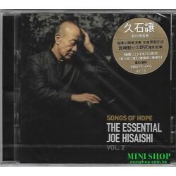 Joe Hisaishi 久石讓 / Songs Of...