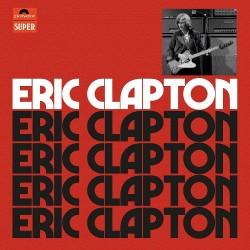 ERIC CLAPTON/ERIC CLAPTON...