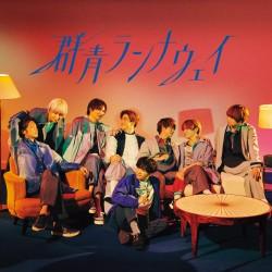 初回盤1【CD+BD】Hey! Say! JUMP...