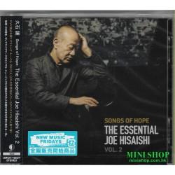 久石譲 Songs of Hope: The...