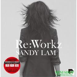 林憶蓮 ARS LP – Re : Workz...