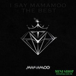 MAMAMOO - [I SAY MAMAMOO :...