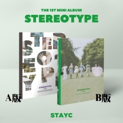 STAYC - STEREOTYPE (1ST...