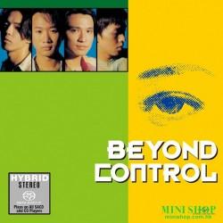 Beyond/SACD – Control