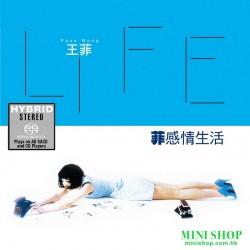 王菲/SACD -菲感情生活?(2CD)