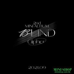 CIIPHER - BLIND (2ND MINI...