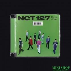 [一套10張]NCT 127 - VOL.3...