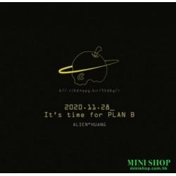 黃鴻升 PLAN B 1128人生定番 (CD +...