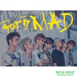 GOT7 - Mini Album [MAD]...