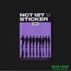 NCT 127 - VOL. [STICKER]...