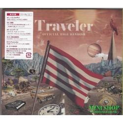 Official髭男dism -Traveler...
