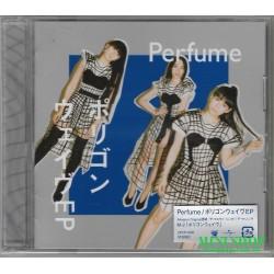 Perfume / ポリゴンウェイヴEP [通常盤,...