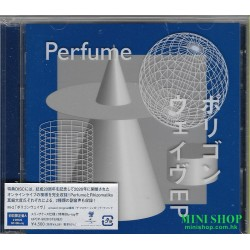 Perfume / ポリゴンウェイヴEP...