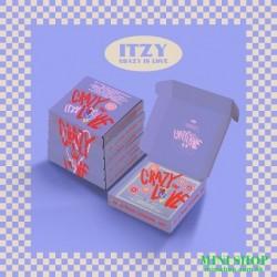 ITZY - ITZY THE 1ST ALBUM...